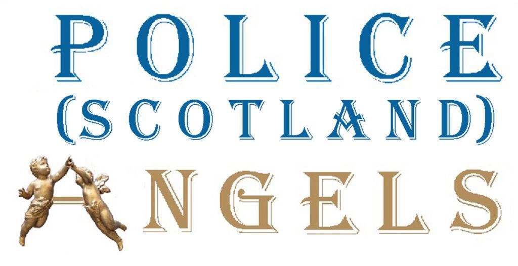 Police Scotland Angels